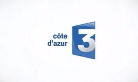 France 3 Côte d'azur Reportage